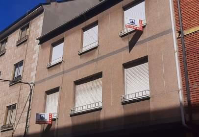 Edificio en calle de la Iglesia, nº 3
