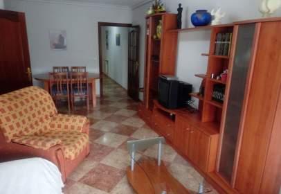 Apartamento en calle Ancha