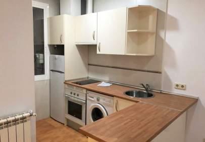 Apartament a calle de Canarias