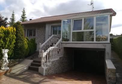 Casa en Avenida del Ruiseñor