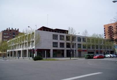 Garage in calle Pío del Río Hortega, nº 8
