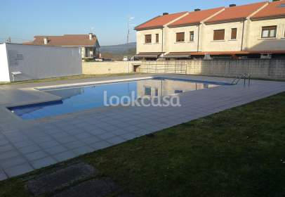 Apartment in calle Lugar Forxan