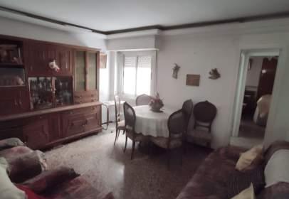 Apartament a calle de San Jacinto Castañeda