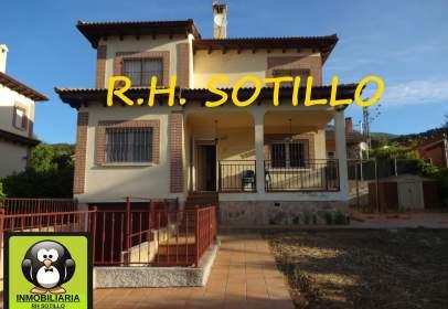 Casa en Urbanización del Gorgocil, 1