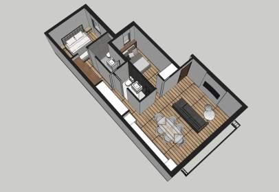 Apartamento en Salamanca