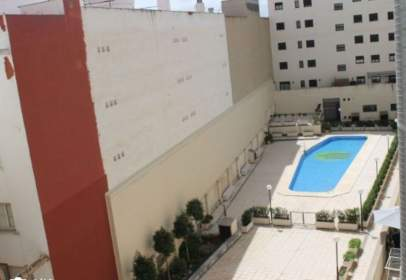 Apartment in Avinguda Reyes Catòlicos