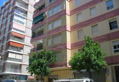 Apartment in calle Péñiscola