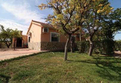 Casa en calle Jara, nº 13