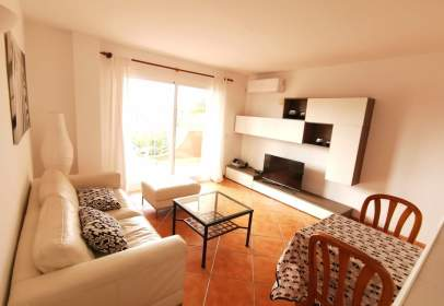Apartament a Carrer Monte