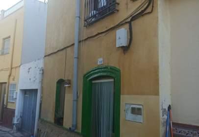 Casa en calle de los Cactus