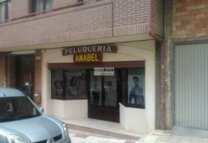 Local comercial en calle Fray Justo Pérez de Urbel, nº 5
