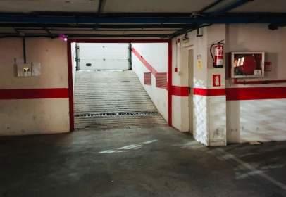 Garatge a calle Juan de Lazaga