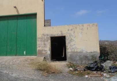 Nave industrial en calle Lomo La Francia, nº 31