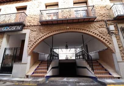 Casa aparellada a calle de Don Vidal