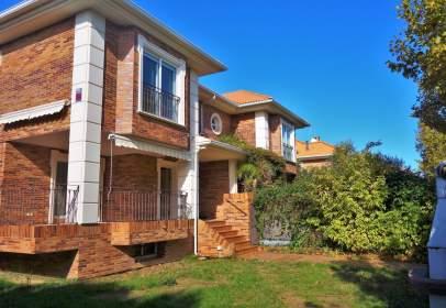 Casa en calle Ramiro I