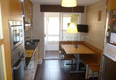 Apartamento en calle Lugar Iria