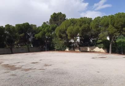 Land in calle de Bolarque