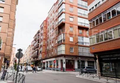 Apartamento en calle de San Luis, nº 15