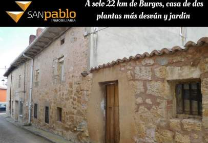 Finca rústica en calle Celada del Camino-Santa Cristina