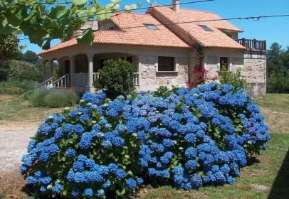 House in Meis (San Martin)
