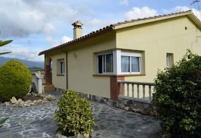 House in Llinars del Vallès