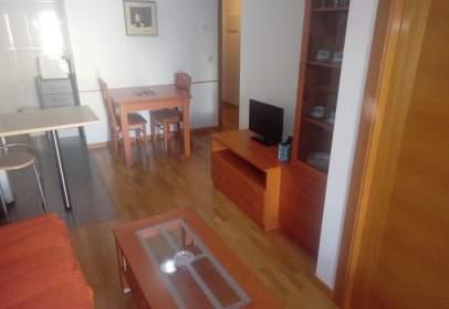 Apartamento en calle de la Calzada
