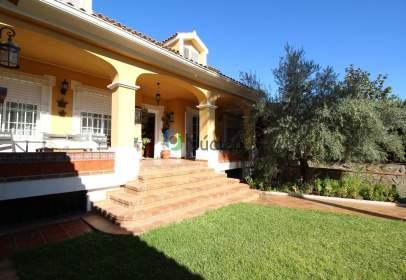 Casa en Las Vaguadas