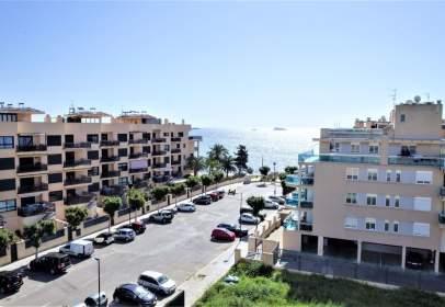 Penthouse in calle Playa D´En Bossa