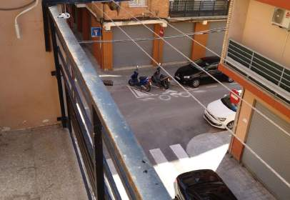 Apartamento en calle de Bernabé García
