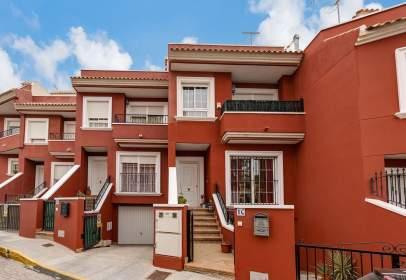 Casa pareada en Carrer del Montesico Blanco, 6