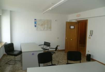 Oficina en Avenida del CID Campeador