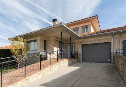 Casa en Castellanos de Moriscos