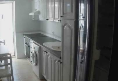 Apartamento en calle Gutierrez Mellado