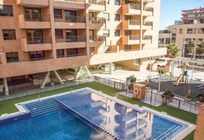 Apartamento en La Patacona
