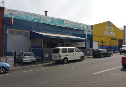 Nau industrial a calle Arguineguín