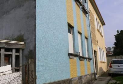 Casa adosada en Camino Camiño Cordoeira, nº 17