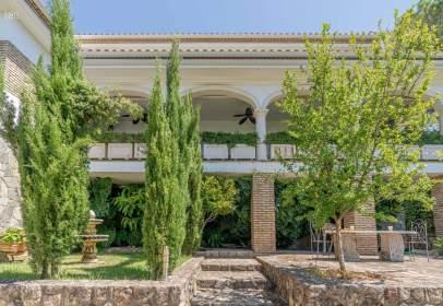 Casa a calle El Jardinito