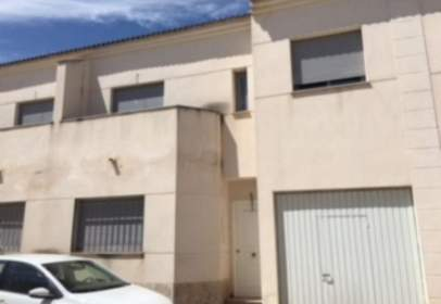 Casa aparellada a calle del Espino