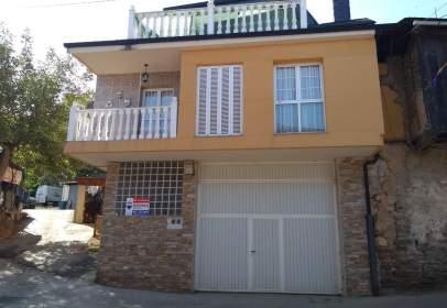 House in calle del Reloj, nº 18
