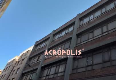 Nave industrial en calle Moncada, nº 2
