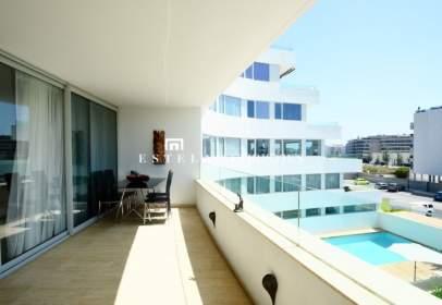 Apartament a Carrer de Benizamid