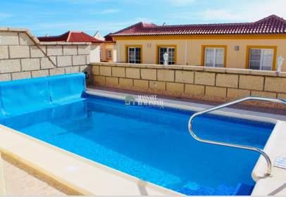 Terraced house in Costa Adeje