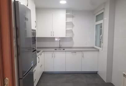 Apartamento en calle Miranda