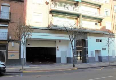Local comercial a calle Vitoria, 26