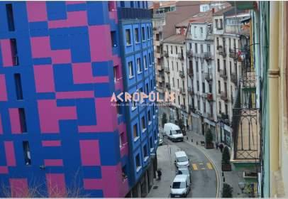 Apartamento en Bruno Mauricio Zabala Kalea