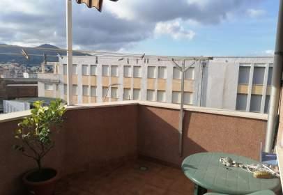 Terraced house in Zona Muelle - Extrarradio