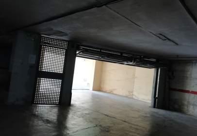 Garatge a Gualba