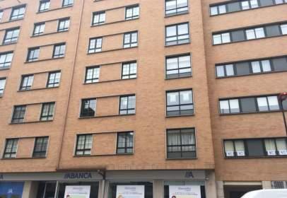 Apartment in calle Otero Pedraio