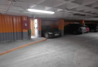 Garage in Plaza de España