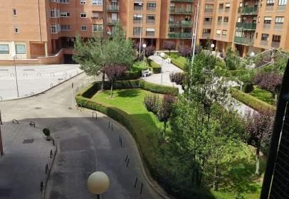 Apartamento en calle Truchillas